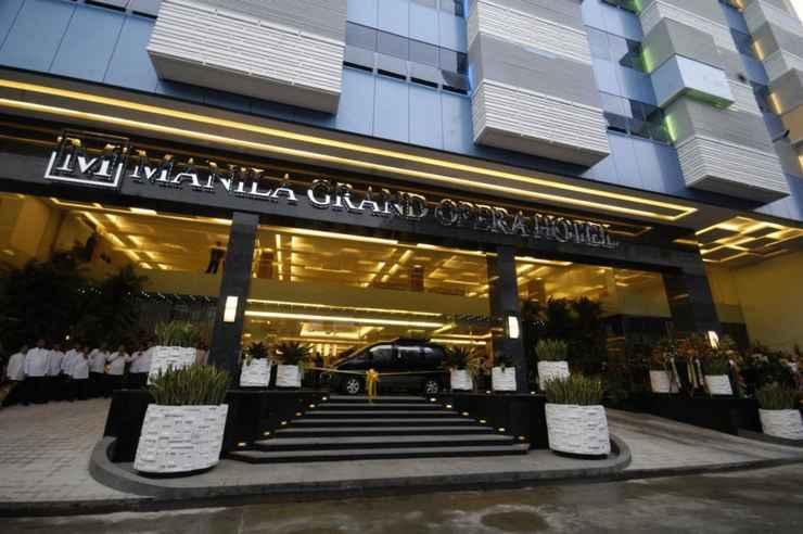 EXTERIOR_BUILDING Manila Grand Opera Hotel