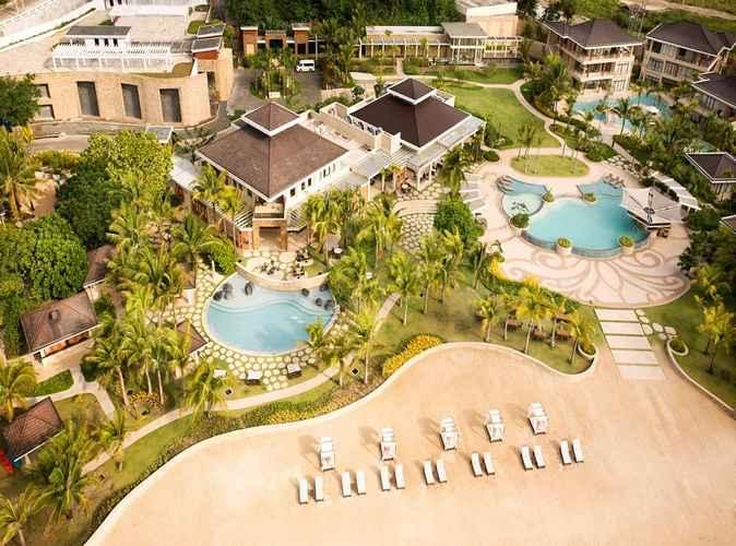 VIEW_ATTRACTIONS Misibis Bay Resort