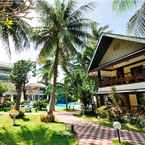 EXTERIOR_BUILDING Paradise Garden Resort Hotel and Convention Center