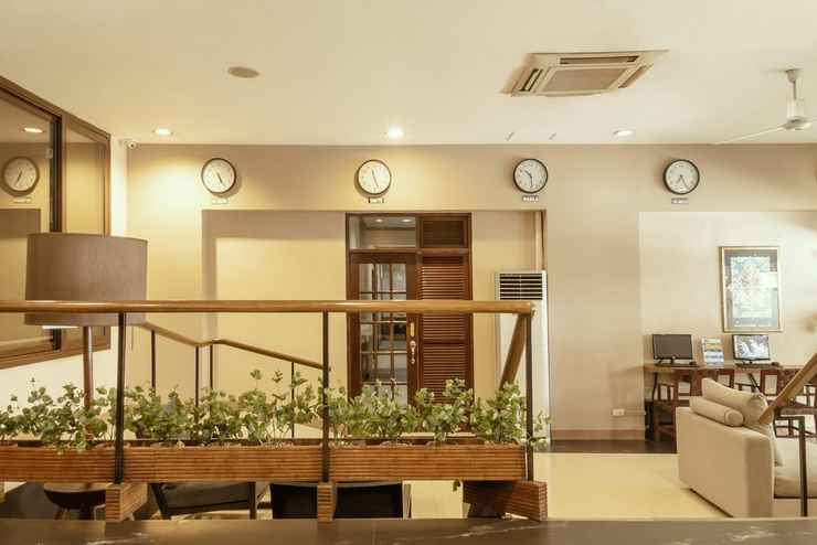 LOBBY Casa Bocobo Hotel