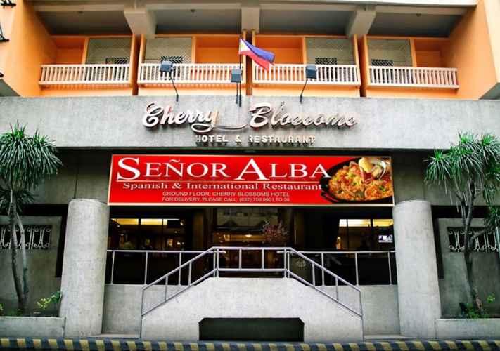 EXTERIOR_BUILDING Cherry Blossoms Hotel