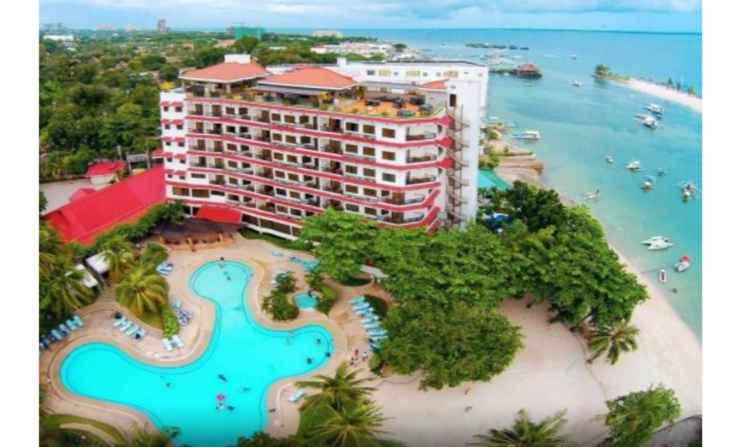 EXTERIOR_BUILDING Cebu White Sands Resort & Spa