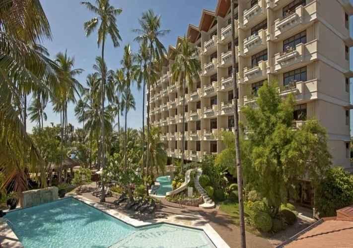 EXTERIOR_BUILDING Costabella Tropical Beach Hotel