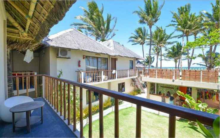 EXTERIOR_BUILDING Hangin Kite Resort