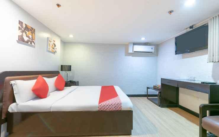 Oasis Paco Park Hotel Manila