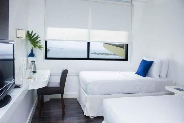 BEDROOM Embarcadero Hotel