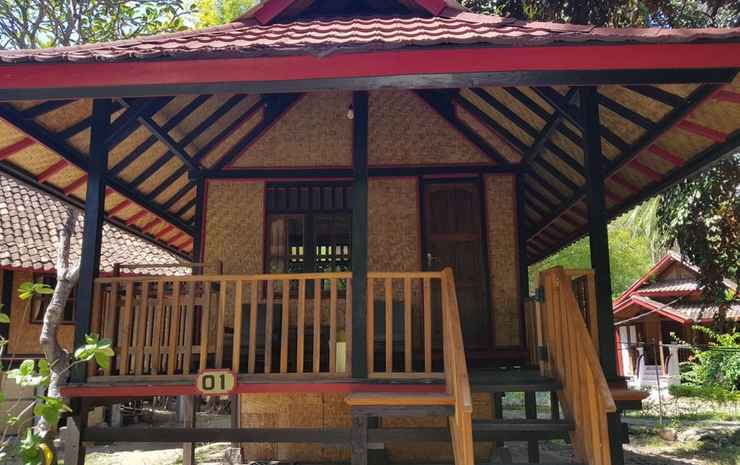 Pantai Kencana Hotel Sumbawa - Double Room