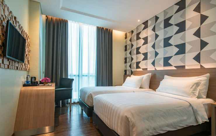 Luminor Hotel Pecenongan Jakarta Jakarta - Deluxe Room