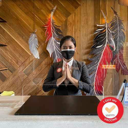HYGIENE_FACILITY Luminor Hotel Pecenongan Jakarta
