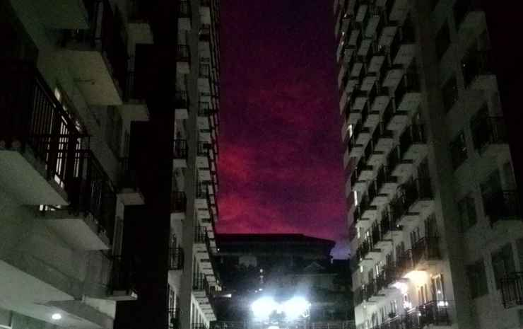 Jarrdin Apartment Cihampelas by Erwin Bandung -