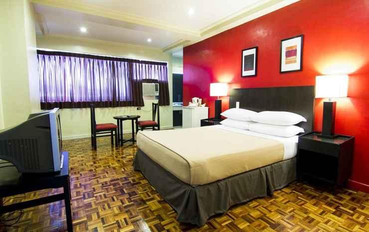 Copacabana Apartment Hotel Manila