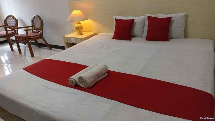 BEDROOM Hotel Cristalit