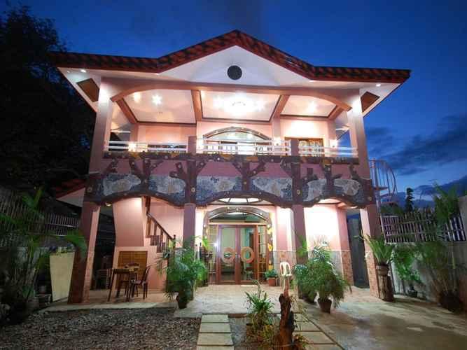 EXTERIOR_BUILDING J-Lais Balai Turista