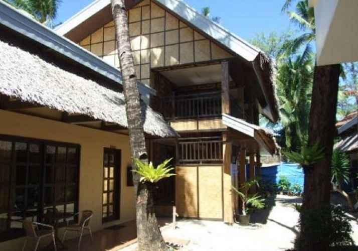 EXTERIOR_BUILDING Eclipse Resort Boracay