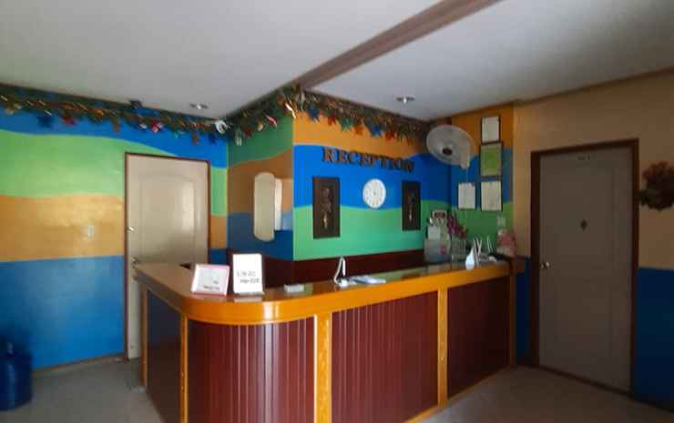 Liberty Park Pension Palawan