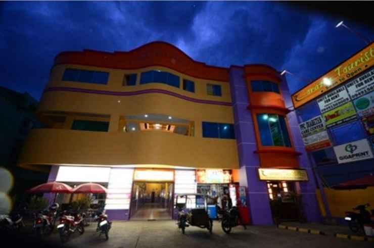 EXTERIOR_BUILDING Corazon Tourist Inn