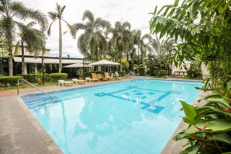 SWIMMING_POOL OYO 252 Hotel Euroasia