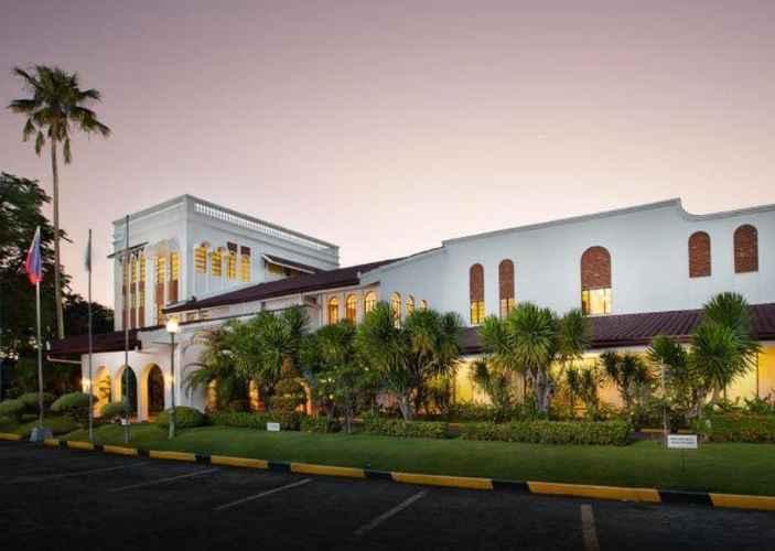 EXTERIOR_BUILDING Montebello Villa Hotel