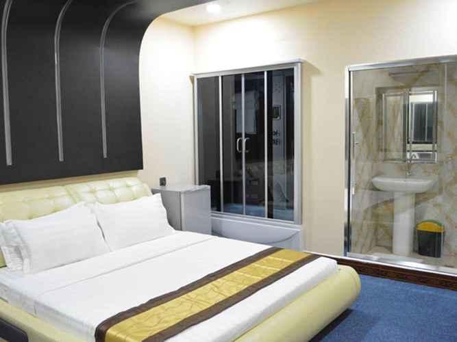 BEDROOM 999 Hotel