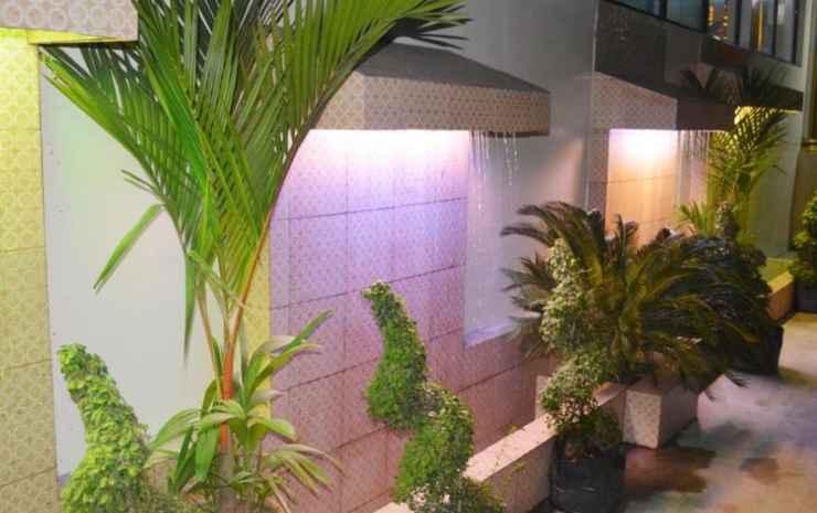 999 Hotel Angeles