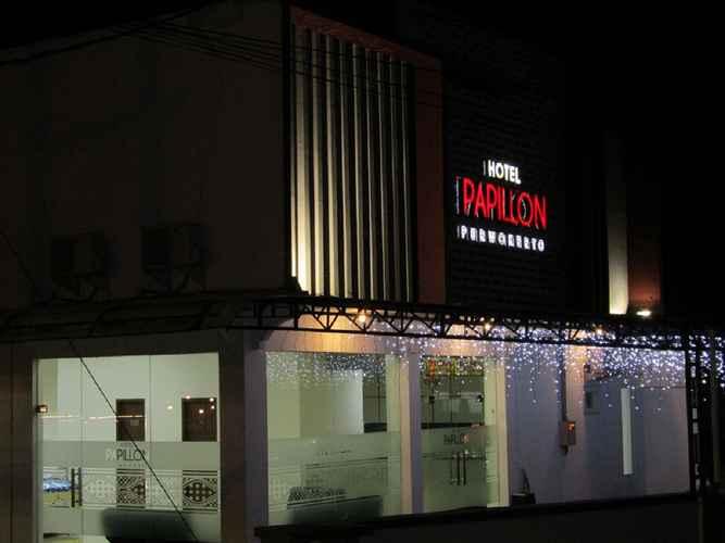 EXTERIOR_BUILDING Papillon Hotel Purwokerto