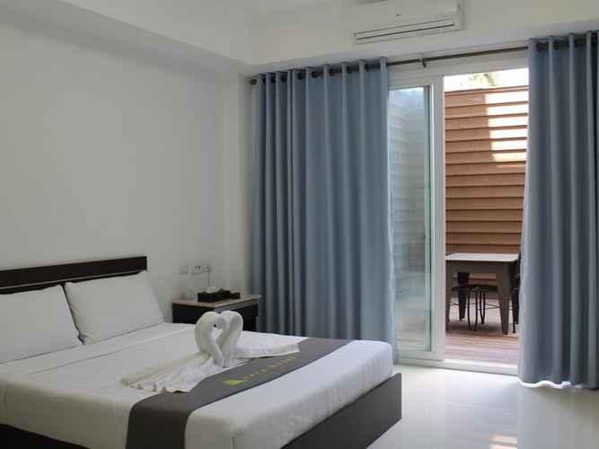 BEDROOM Vera Hotel