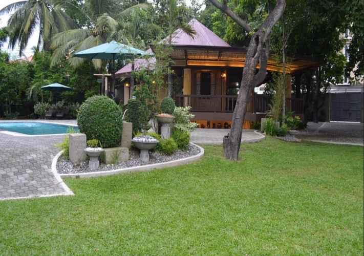 BAR_CAFE_LOUNGE DM Residente Resort