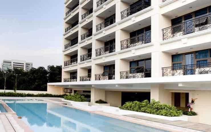 SWIMMING_POOL La Breza Hotel