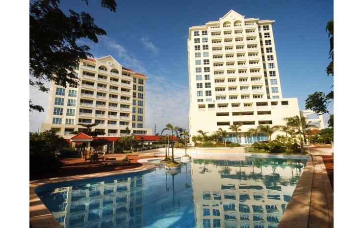 EXTERIOR_BUILDING La Mirada Hotel