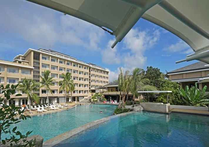 SWIMMING_POOL Be Grand Resort Bohol