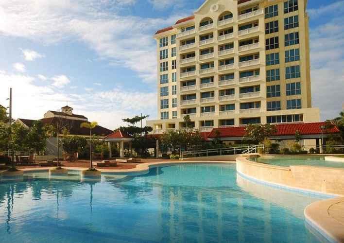 EXTERIOR_BUILDING SotoGrande Hotel and Resort