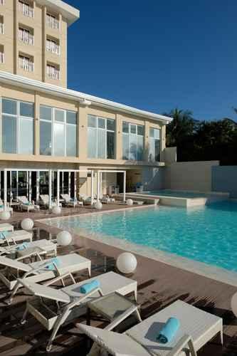 SWIMMING_POOL Be Resorts Mactan