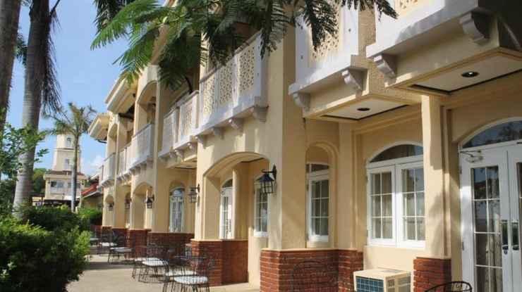 EXTERIOR_BUILDING Vista Mar Beach Resort and Country Club
