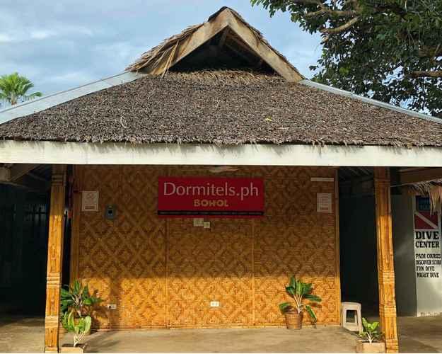 EXTERIOR_BUILDING Dormitels.ph Alona