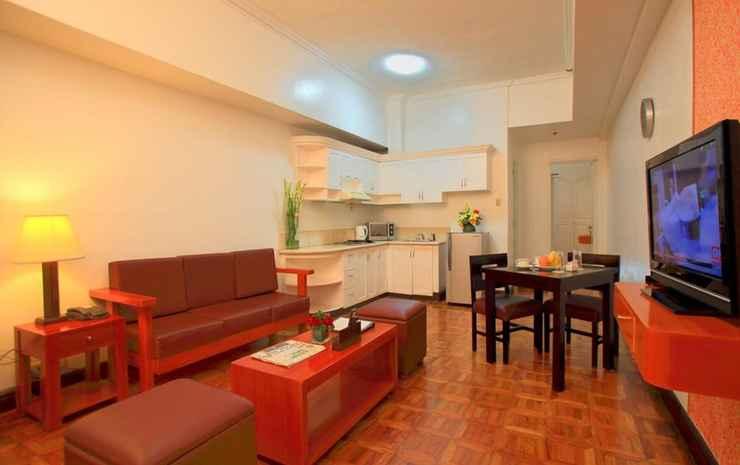 BSA Suites Makati