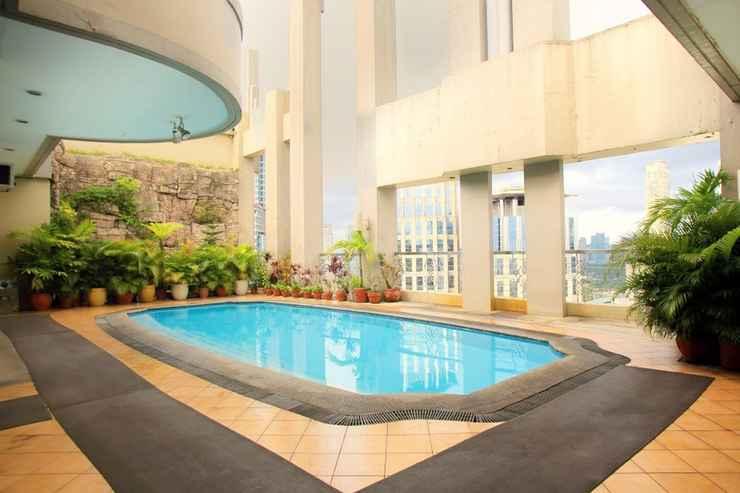 SWIMMING_POOL BSA Suites Makati