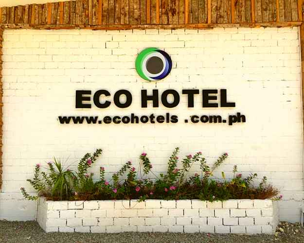 EXTERIOR_BUILDING Serviced Apartments by Eco Hotel Bohol