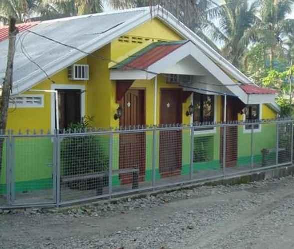 EXTERIOR_BUILDING Duldulao Transient House