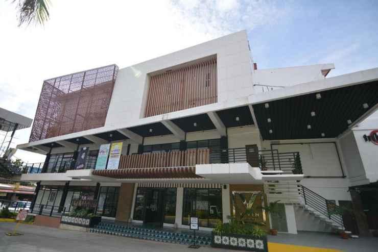 EXTERIOR_BUILDING Viven Hotel