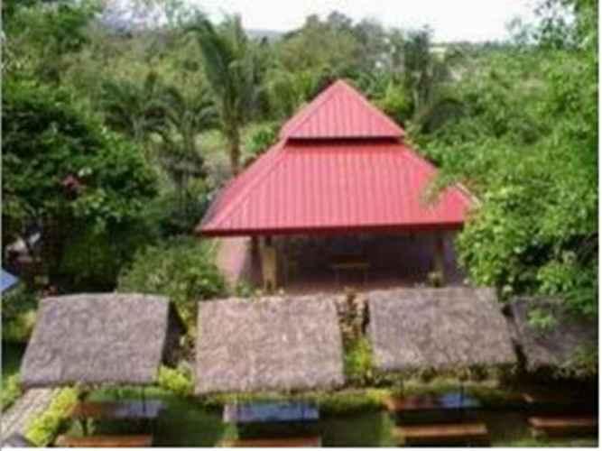 EXTERIOR_BUILDING La Roca De Trinidad Resort