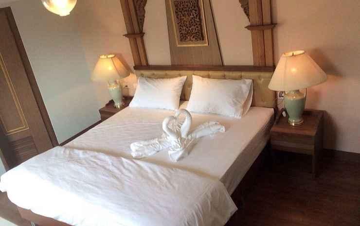 Kim Hostel @ Morleng Bangkok - Superior Double Room - Room Only