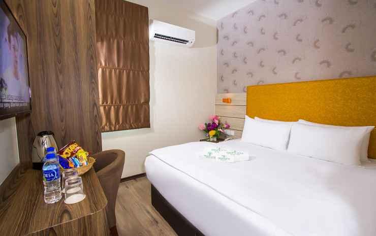 Tropicana Boutique Hotel Johor - Superior King Room