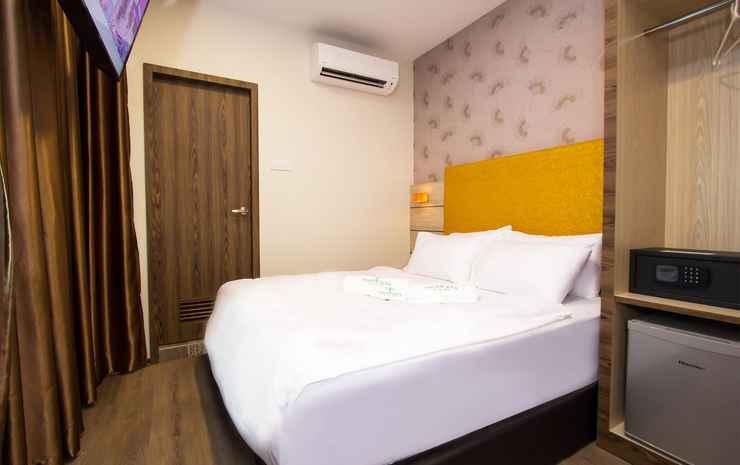 Tropicana Boutique Hotel Johor - Deluxe Queen Room