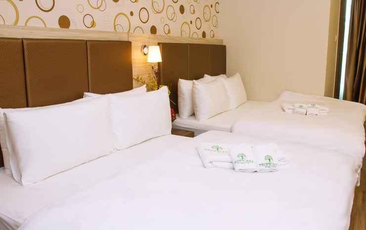 Tropicana Boutique Hotel Johor - Family Queen Room