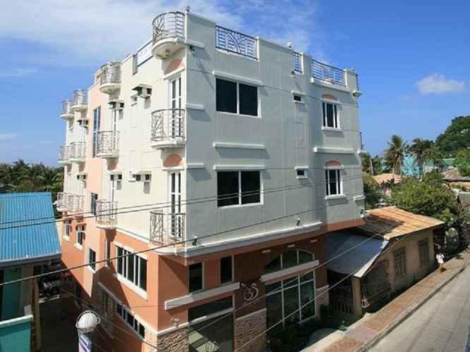 EXTERIOR_BUILDING Bora Sky Hotel