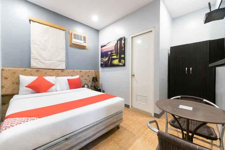 BEDROOM OYO 132 Onea Bed and Breakfast