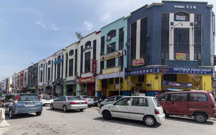 My Home Hotel (Kuchai Lama) Kuala Lumpur -