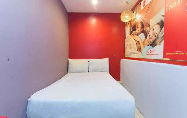 My Home Hotel (Kuchai Lama) Kuala Lumpur - Standard Double Room