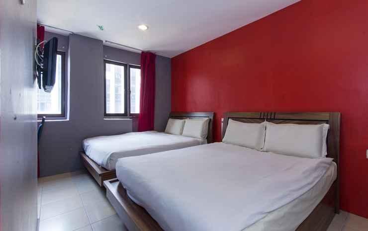 My Home Hotel (Kuchai Lama) Kuala Lumpur - Suite Family Room