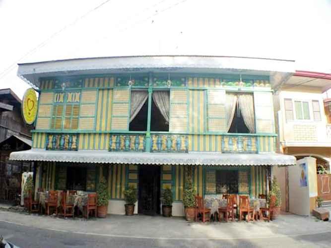 EXTERIOR_BUILDING Casabella Corazon